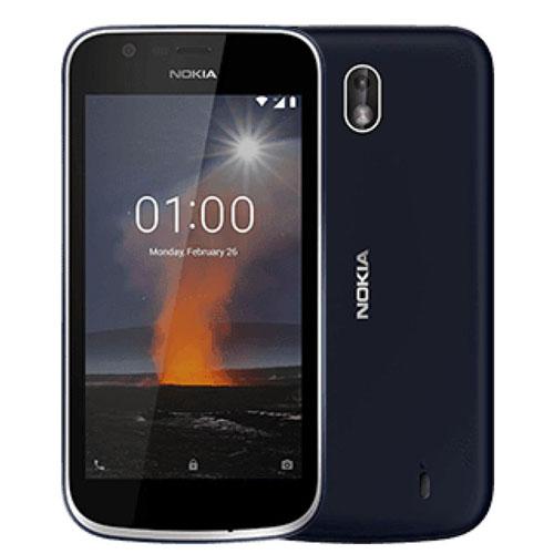 Nokia 1 Mobile Service