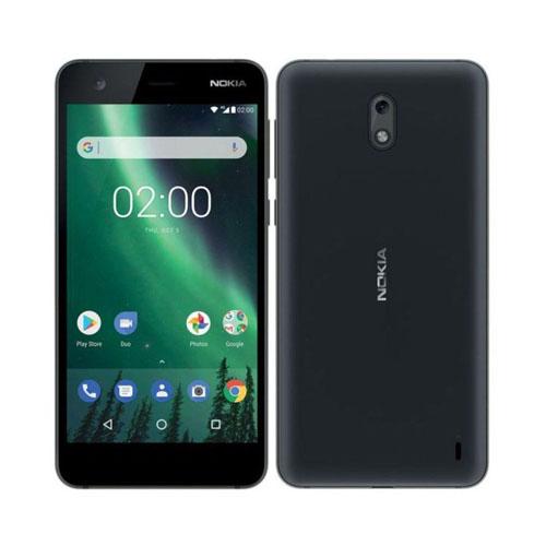 Nokia 2 Mobile Service