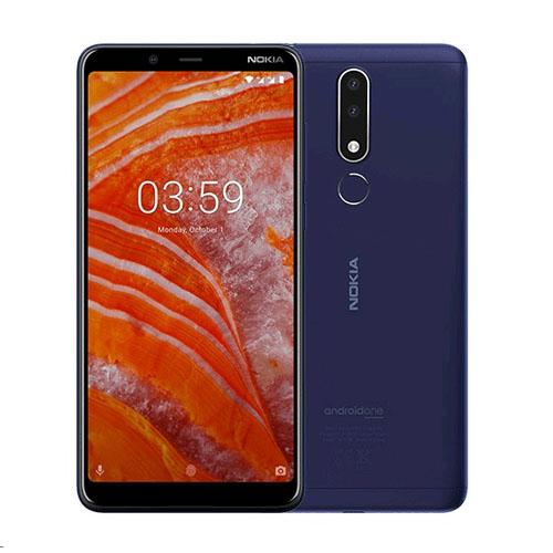 Nokia 3.1 Plus Mobile Service