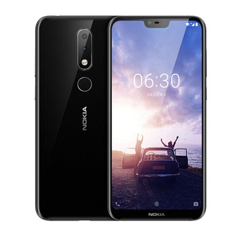 Nokia 5.1 Mobile Service