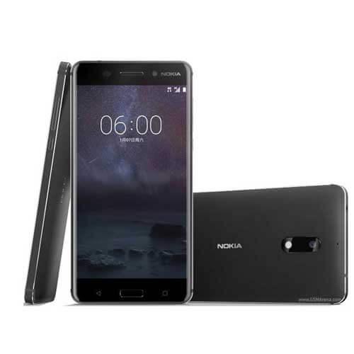 Nokia 6 Mobile Service