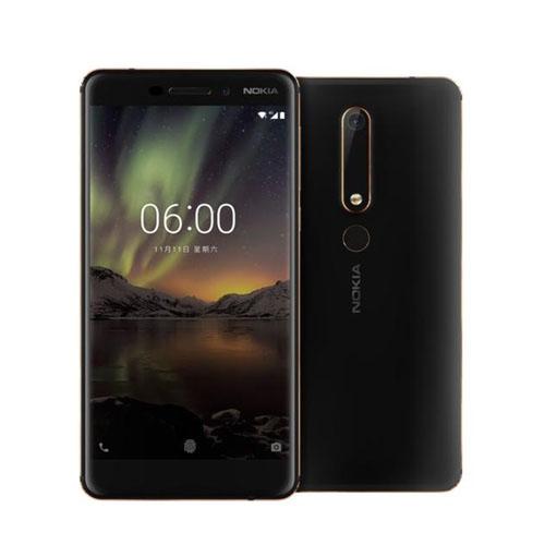 Nokia 6.1 Mobile Service