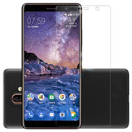 Nokia 7 Plus Mobile Service