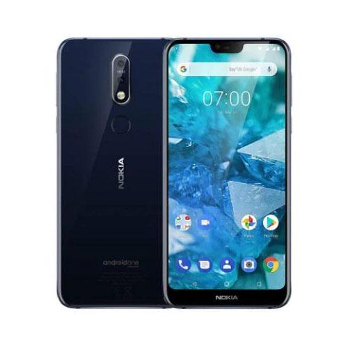 Nokia 7.1 Mobile Service