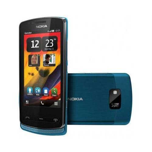 Nokia 700 Mobile Service
