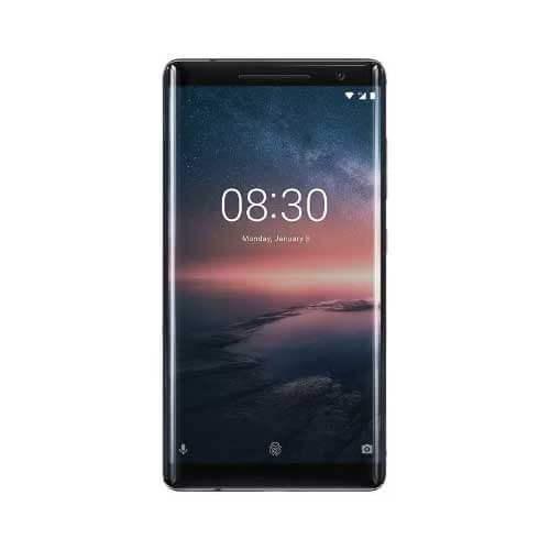 Nokia 8 Sirocco Mobile Service