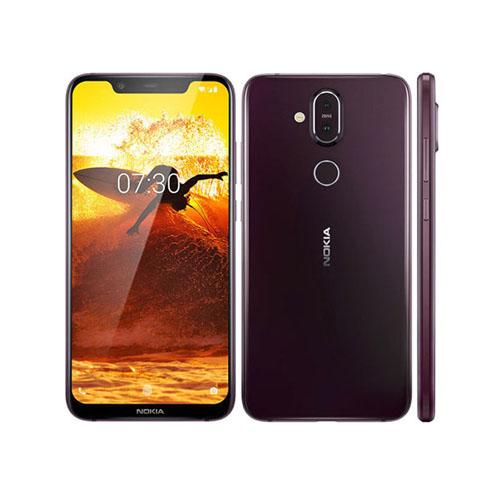 Nokia 8.1 Mobile Service