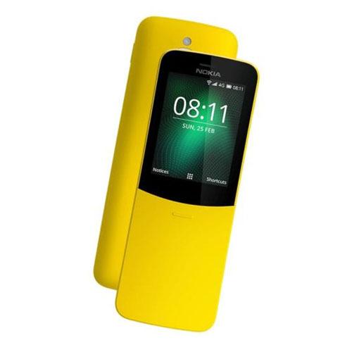 Nokia 8110 Mobile Service