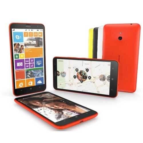 Nokia Lumia 1320 Mobile Service