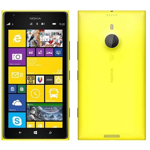 Nokia Lumia 1520 Mobile Service