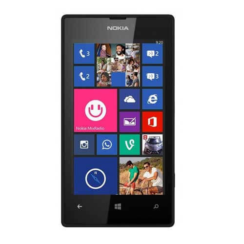 Nokia Lumia 525 Mobile Service