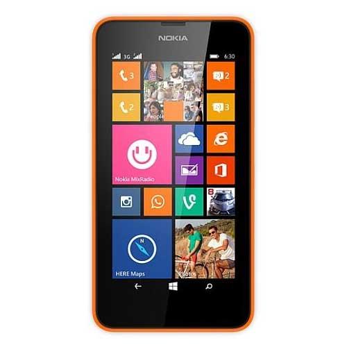 Nokia Lumia 635 Mobile Service