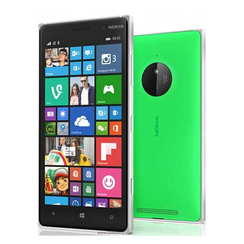 Nokia Lumia 830 Mobile Service