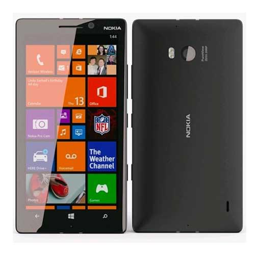 Nokia Lumia 930 Mobile Service