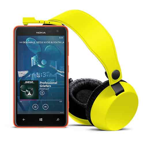 Nokia Mobile Head Phone Price