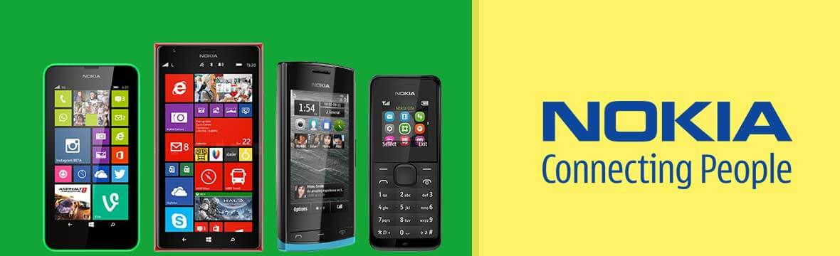 Nokia mobile service, Nokia Phone Repair